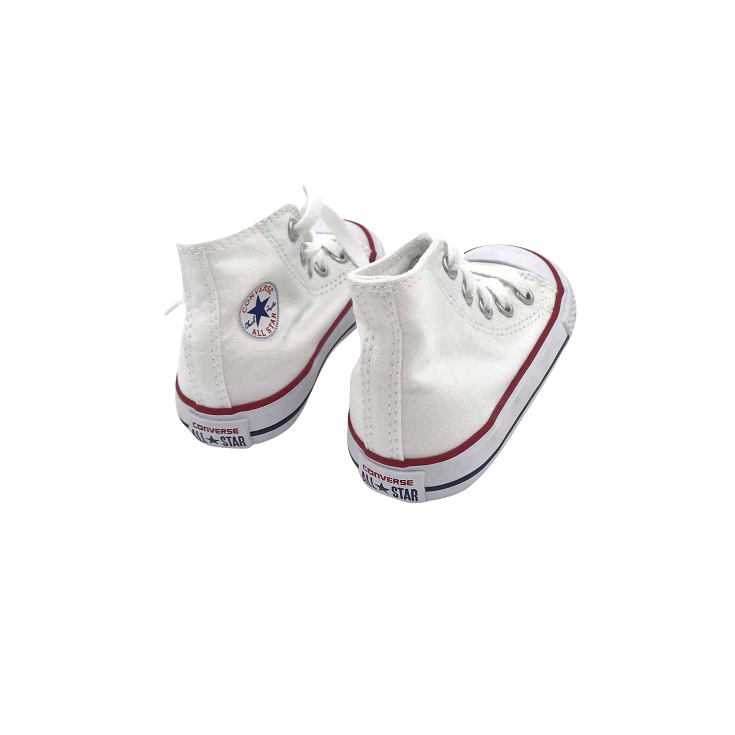 CONVERSE ALL STAR ALTA BIANCA