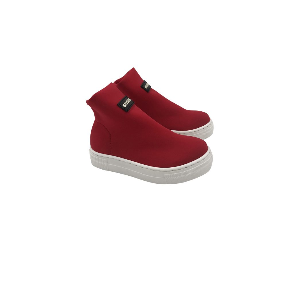 GIOSELIN LIGHT230 ROSSO BABY