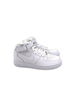 NIKE AIR FORCE 1 MID'07 315123 111 WHITE