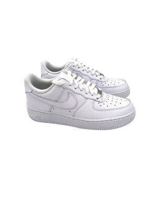 NIKE AIR FORCE 1'07 314192 117 WHITE