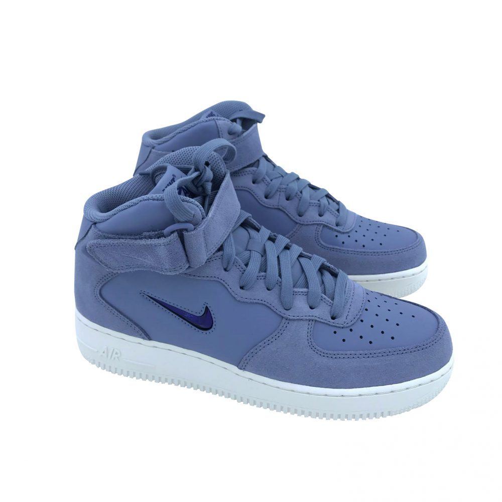NIKE AIR FORCE 1 MID'07 LV8 804609 402