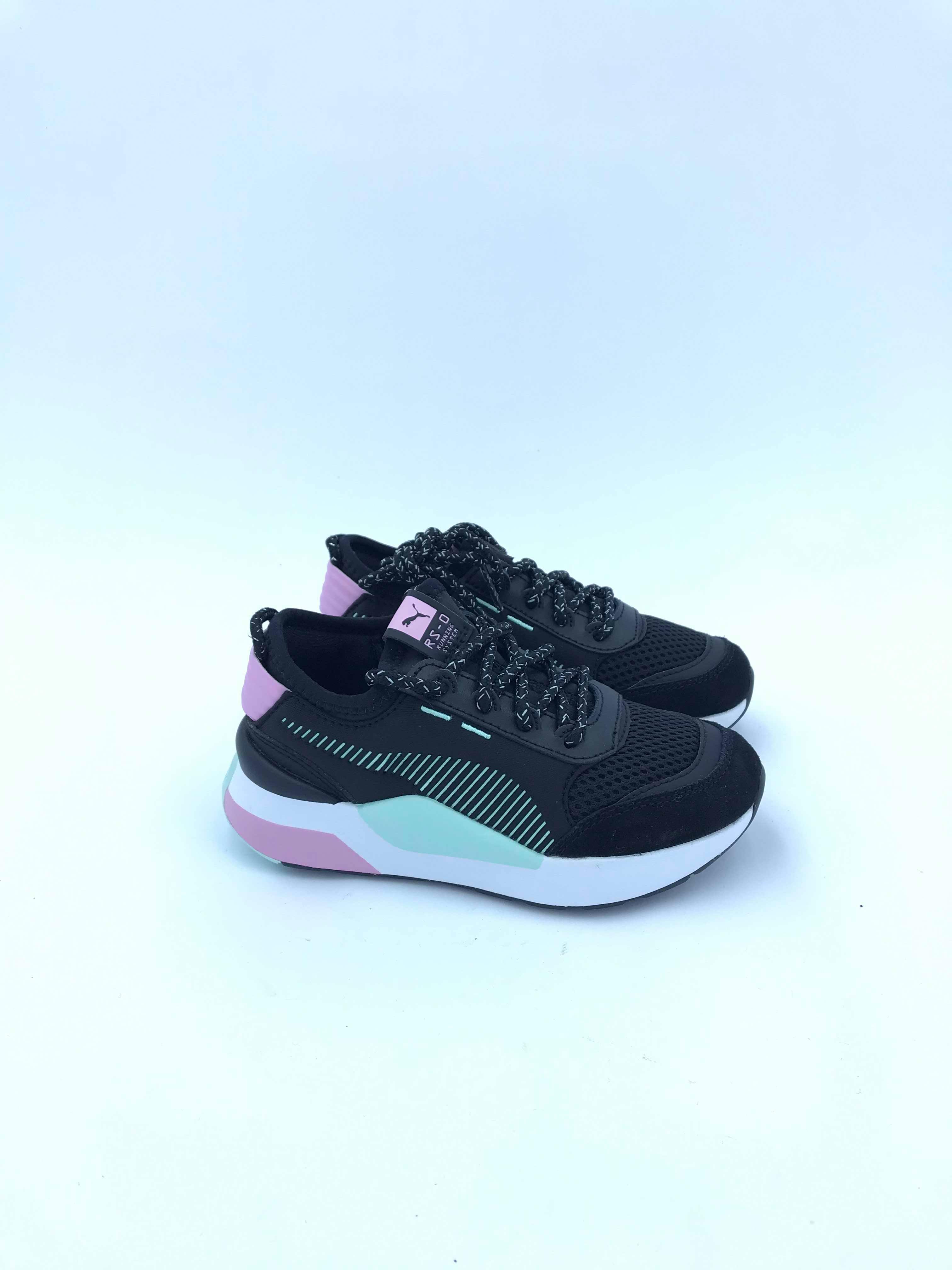 scarpe bambino puma rs