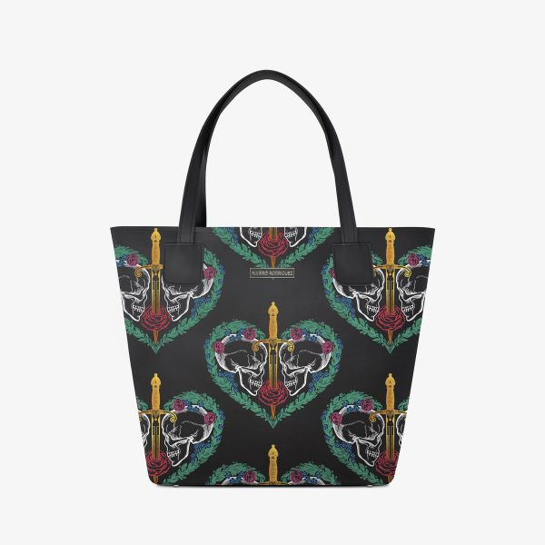 SHOPPER DELUXE DEATH LOVE