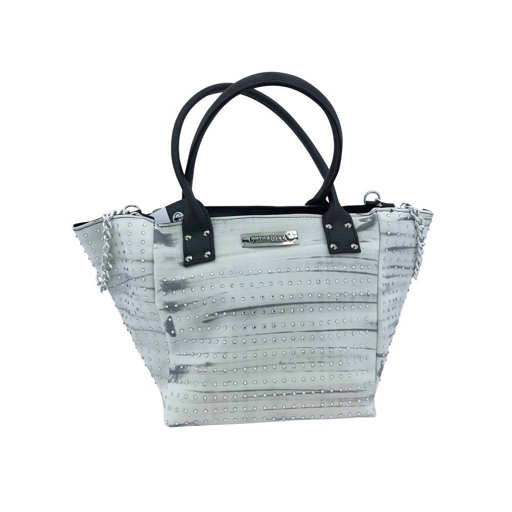 GAGLIOTTA BAG TOTAL DIAMOND VINTAGE