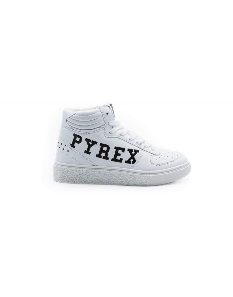 PYREX BASKET OFF WHITE - WHITE PY20195