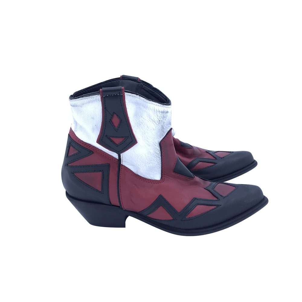 jammers camperos rosso spark