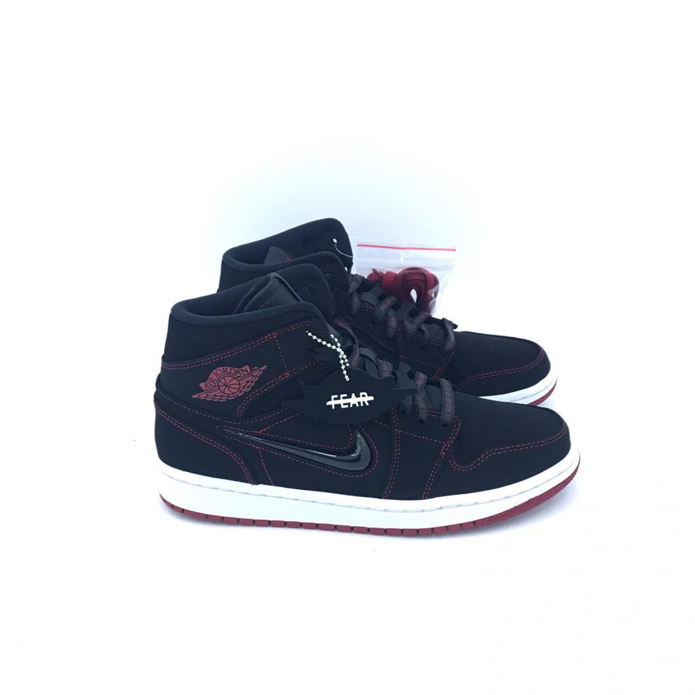 NIKE AIR JORDAN 1 MID CK5665 062 NERO LIMITED