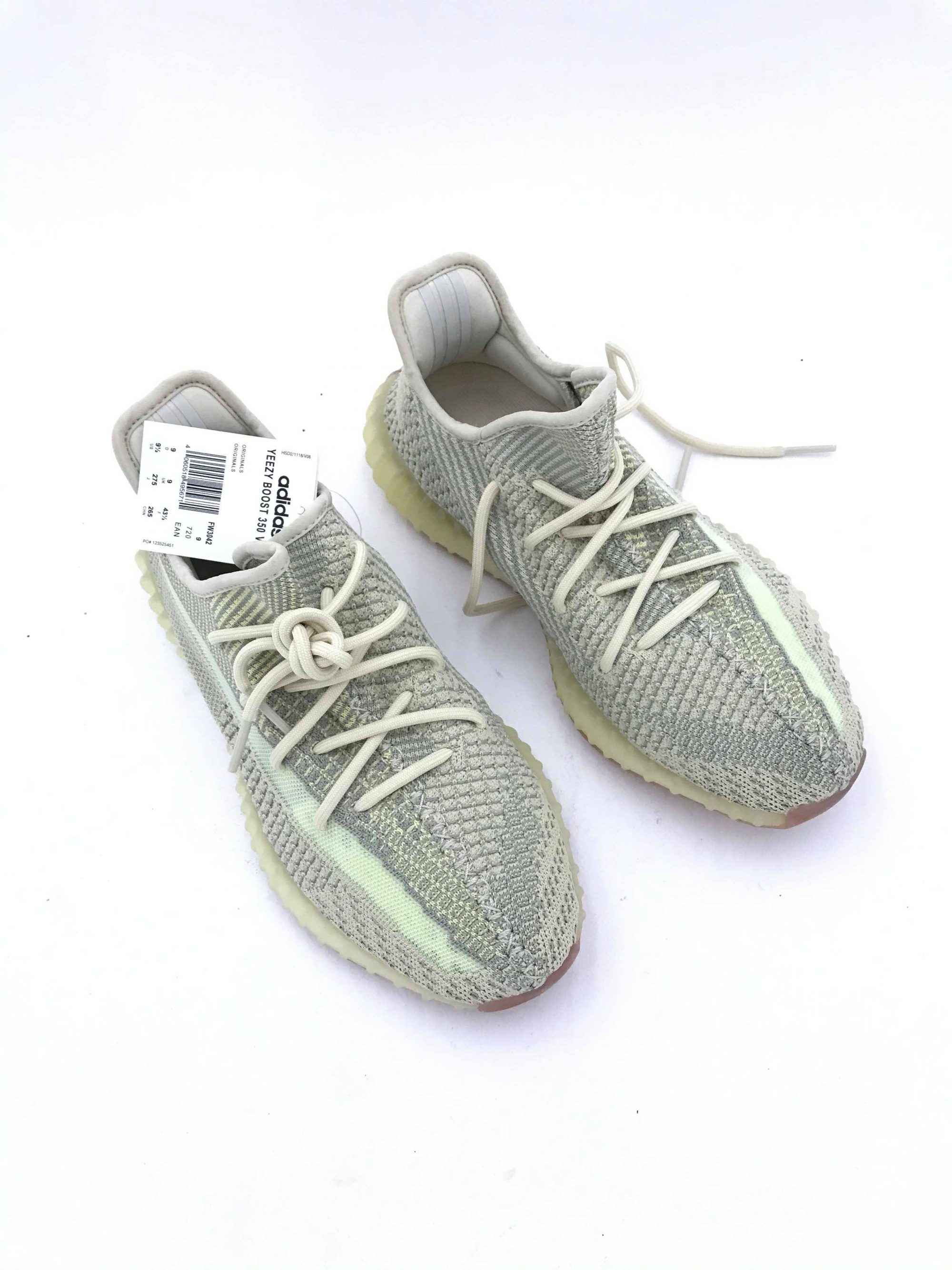 Adidas Yeezy 350 celeste