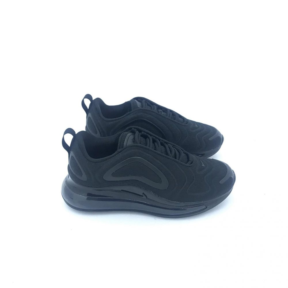 NIKE AIR MAX 720 AQ3196 016 NERO