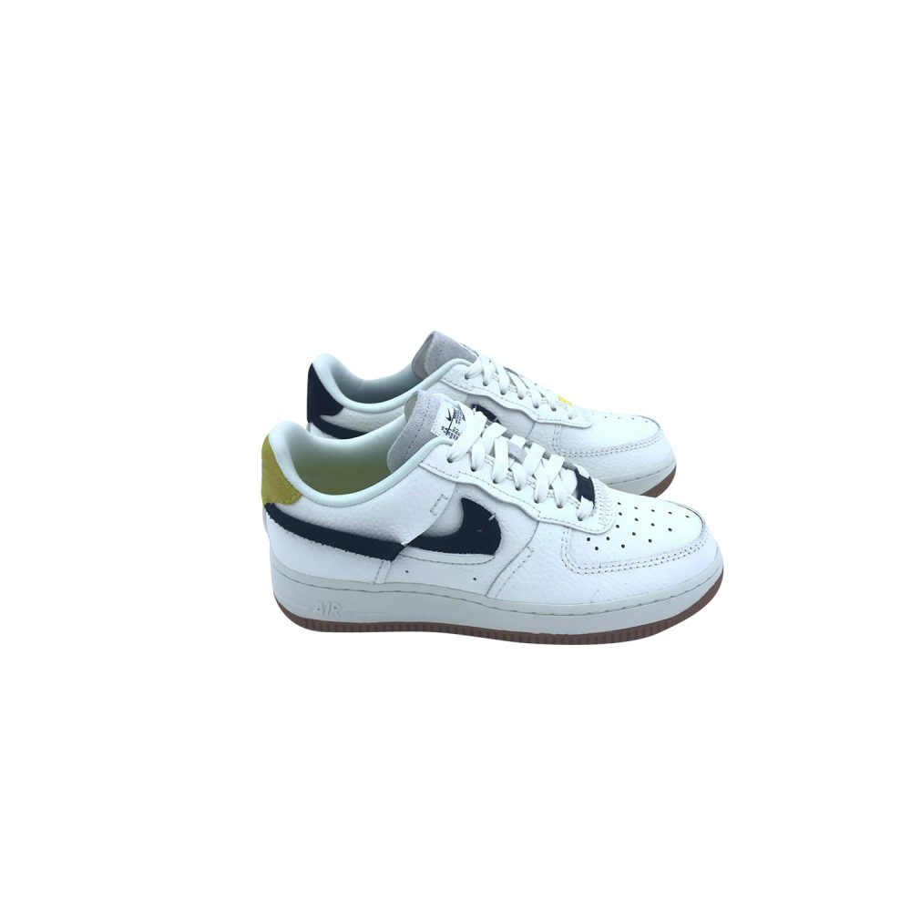 NIKE AIR FORCE 1'07 LXX BV0740 100