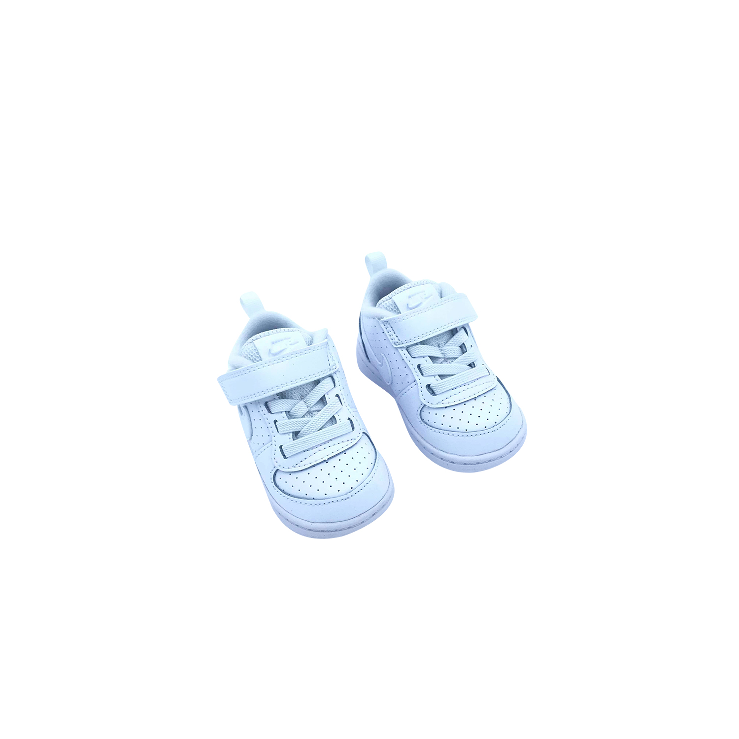 NIKE COURT BOROUGH KIDS 870029 100