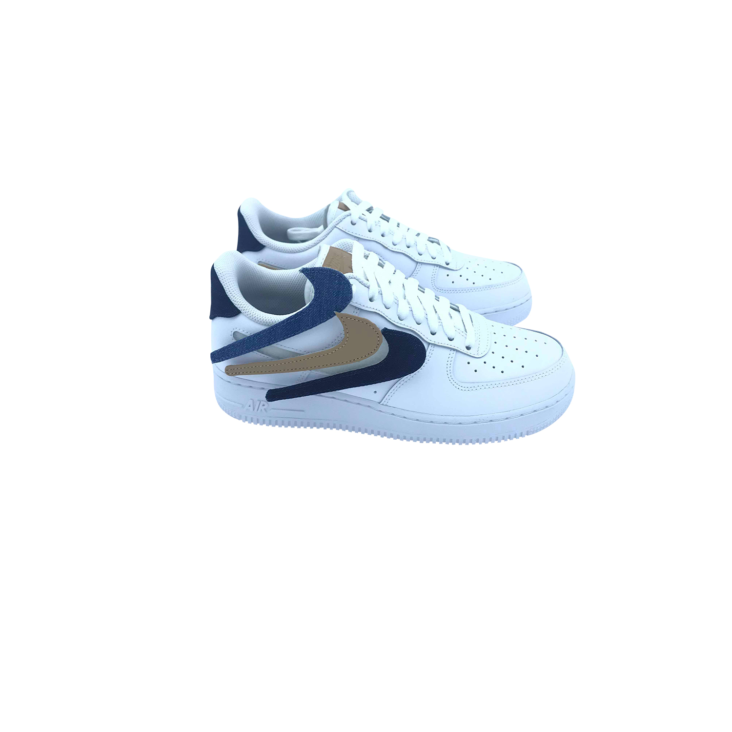 NIKE WMNS AIR FORCE 1 CT2253 100