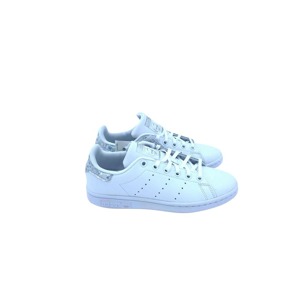ADIDAS STAN SMITH EE8483 BIANCO