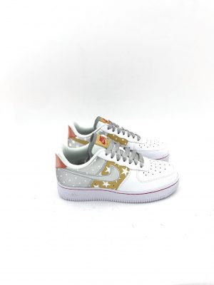 NIKE AIR FORCE 1'07 CT3437 100