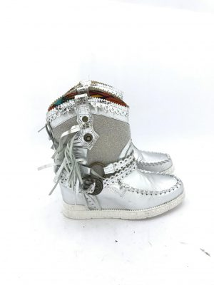 JAMMERS LONDON D603 ARGENTO
