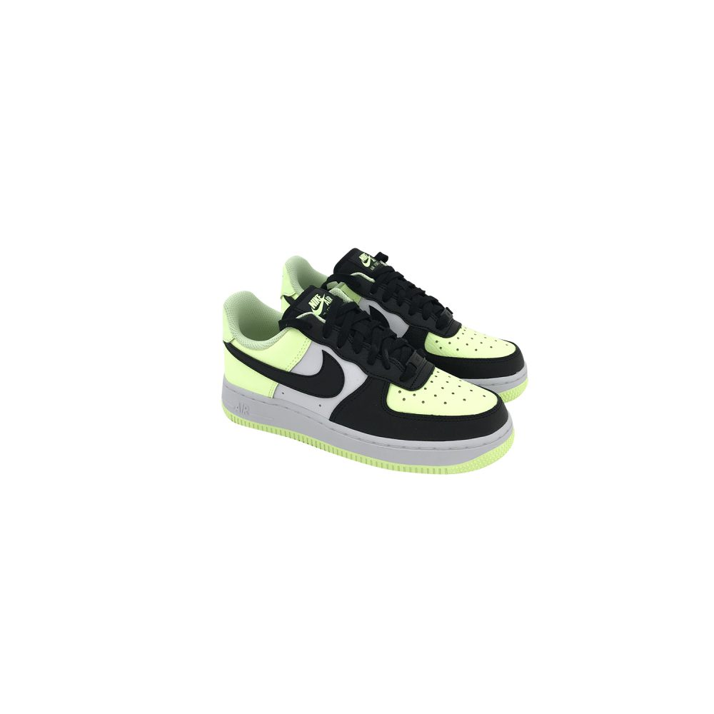 NIKE AIR FORCE 1 BARELY VOLT CW2361 700