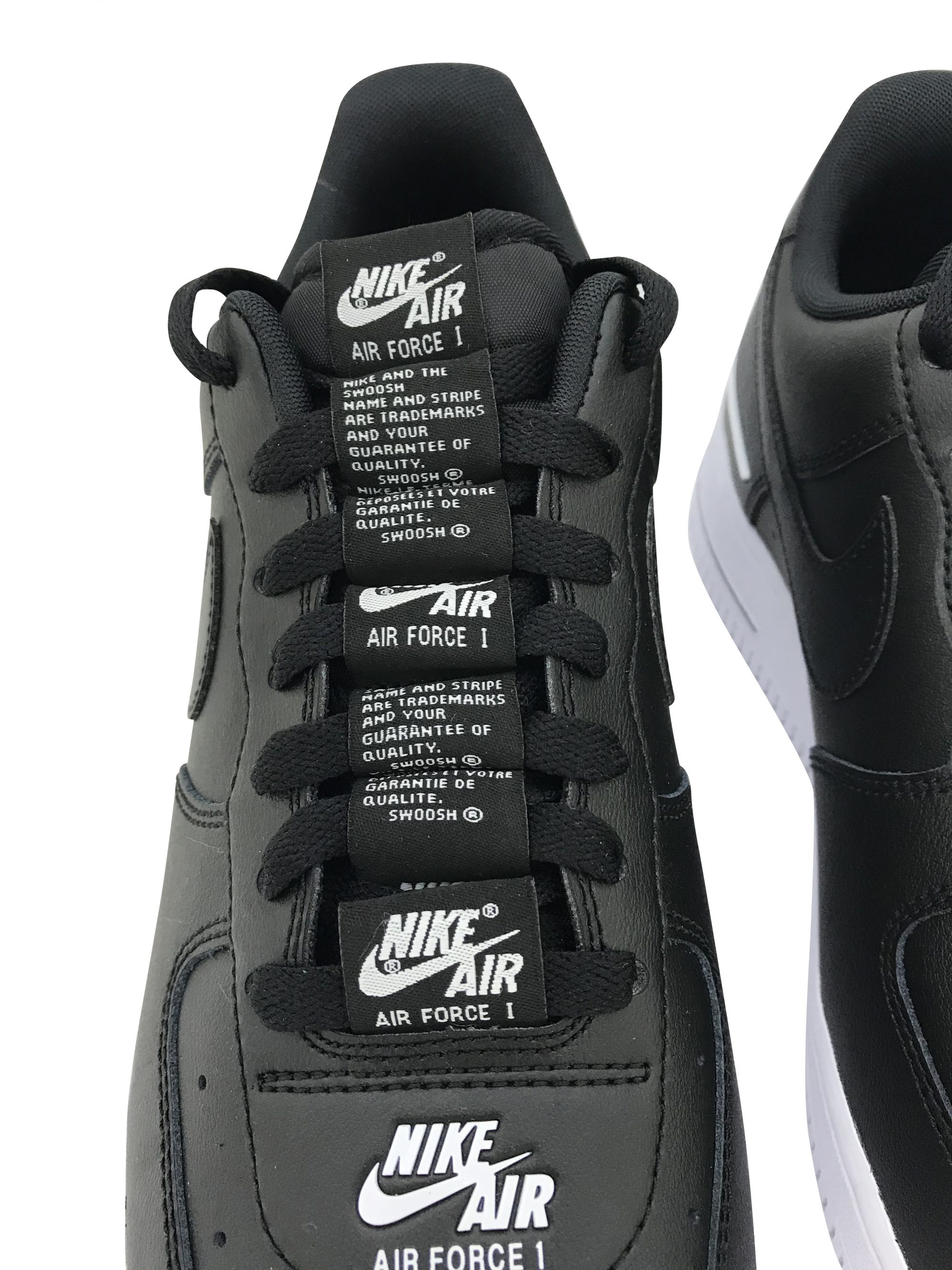 NIKE AIR FORCE 1 LOW DOUBLE CJ1379 001