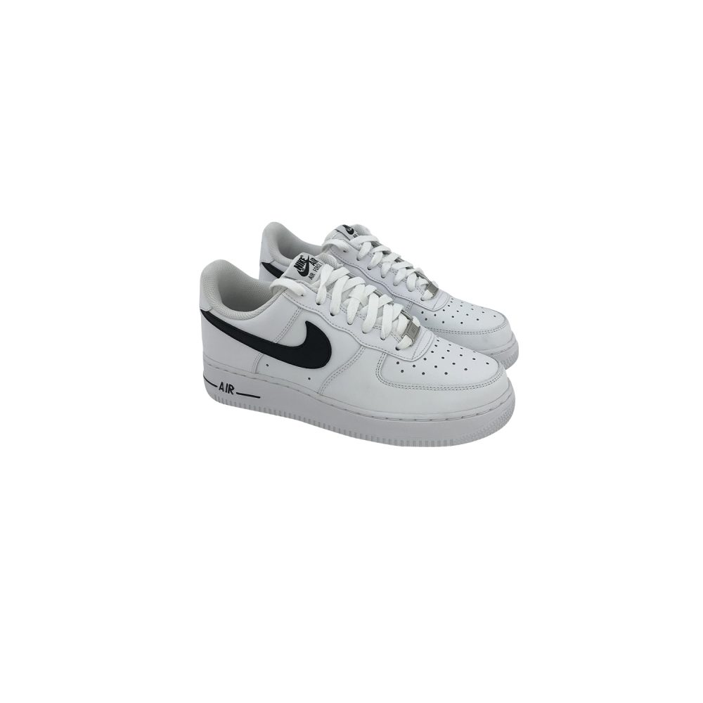 NIKE AIR FORCE 1 '07 CJ0952 100