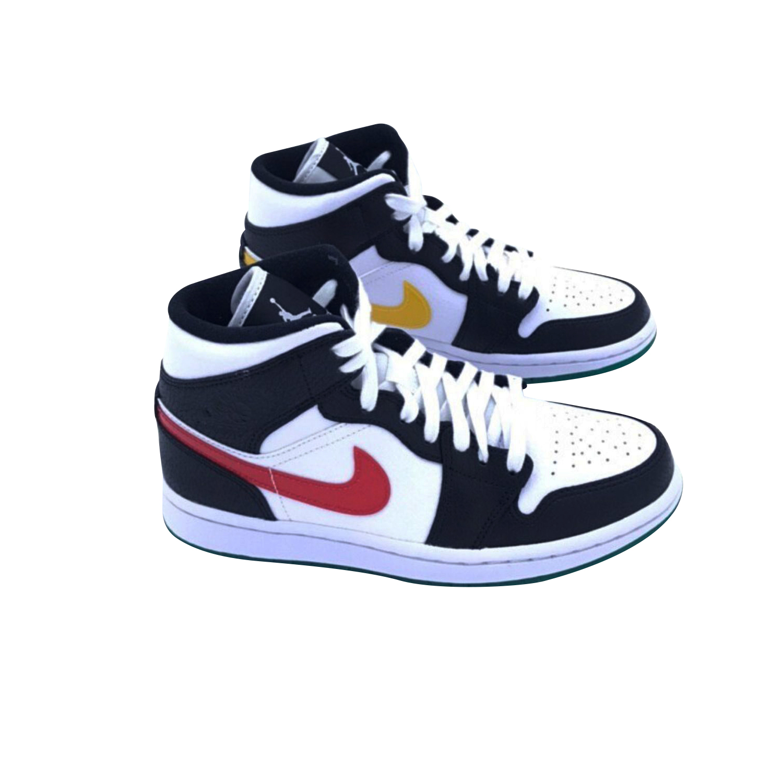 air jordan 1 scarpe donna