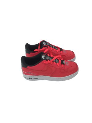 NIKE AIR FORCE 1 LV83 (GS) CJ4092 600