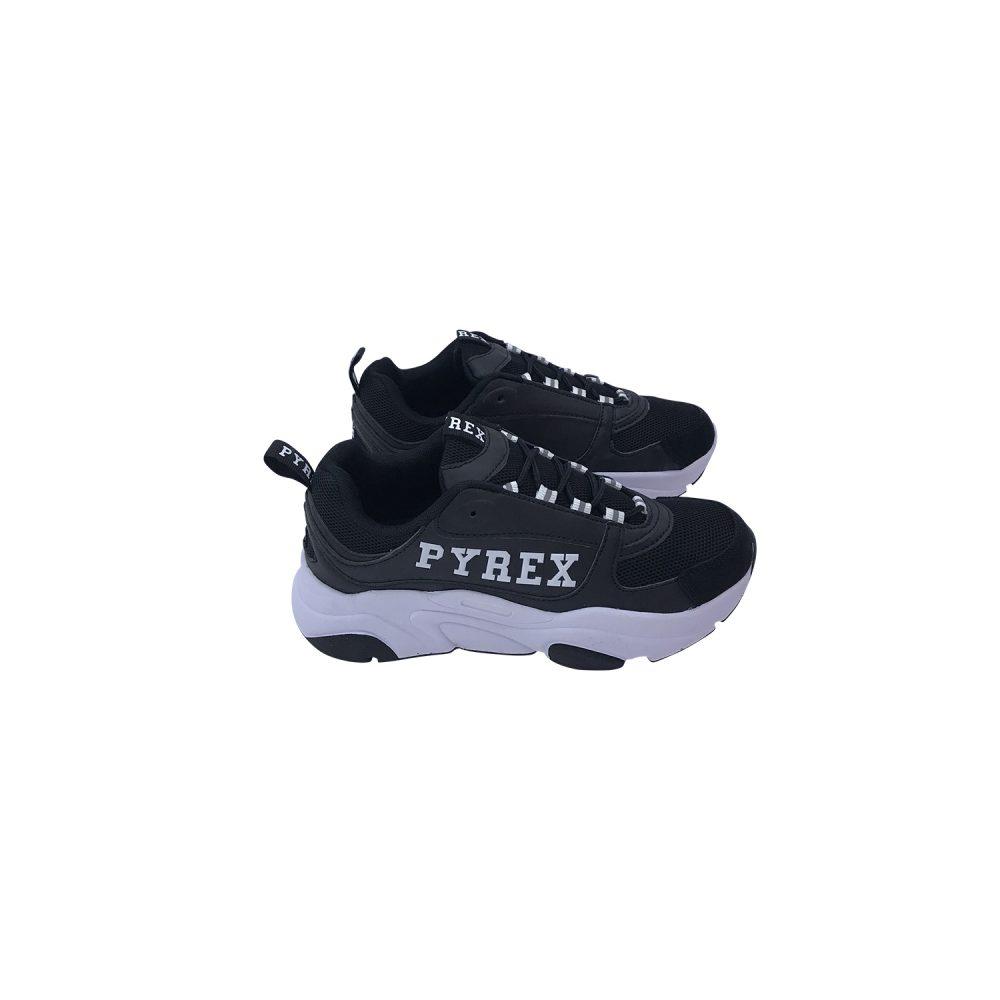 PYREX CHUNKY NERO PY020233 - 020206