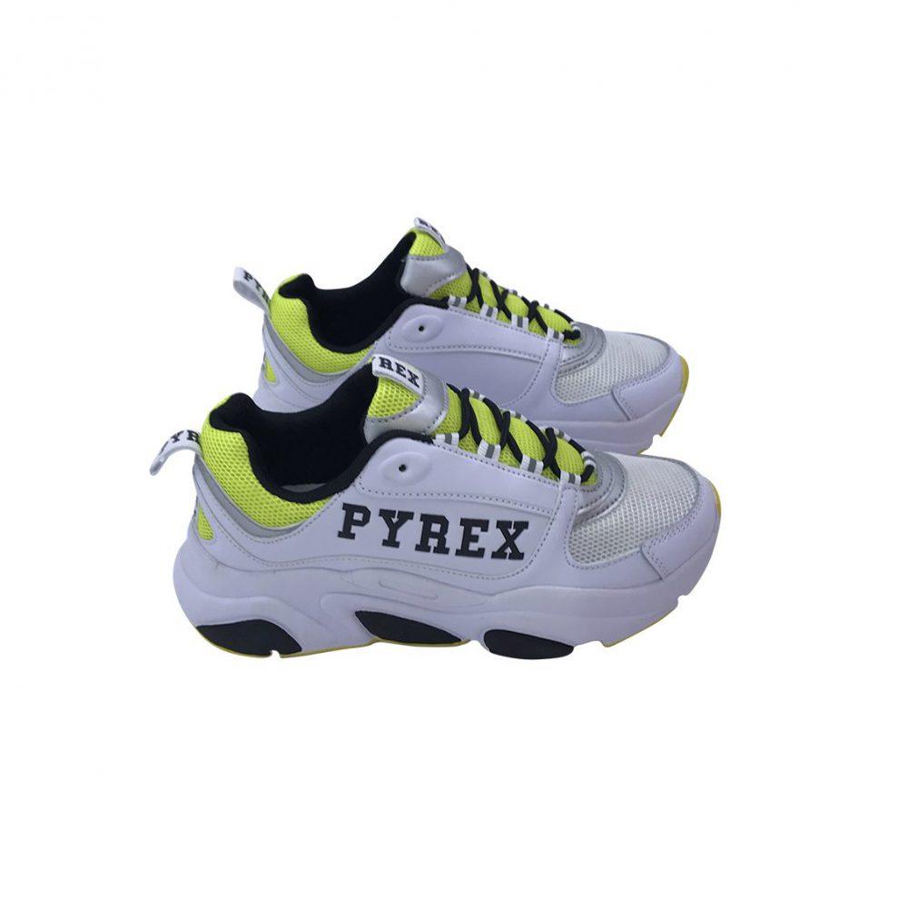 PYREX CHUNKY BIANCO PY020231 - 020206