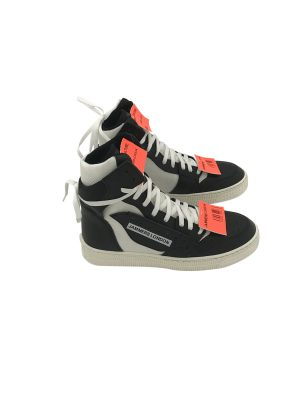 JAMMER LONDON OFF-CODE WHITE/BLACK/ORANGE
