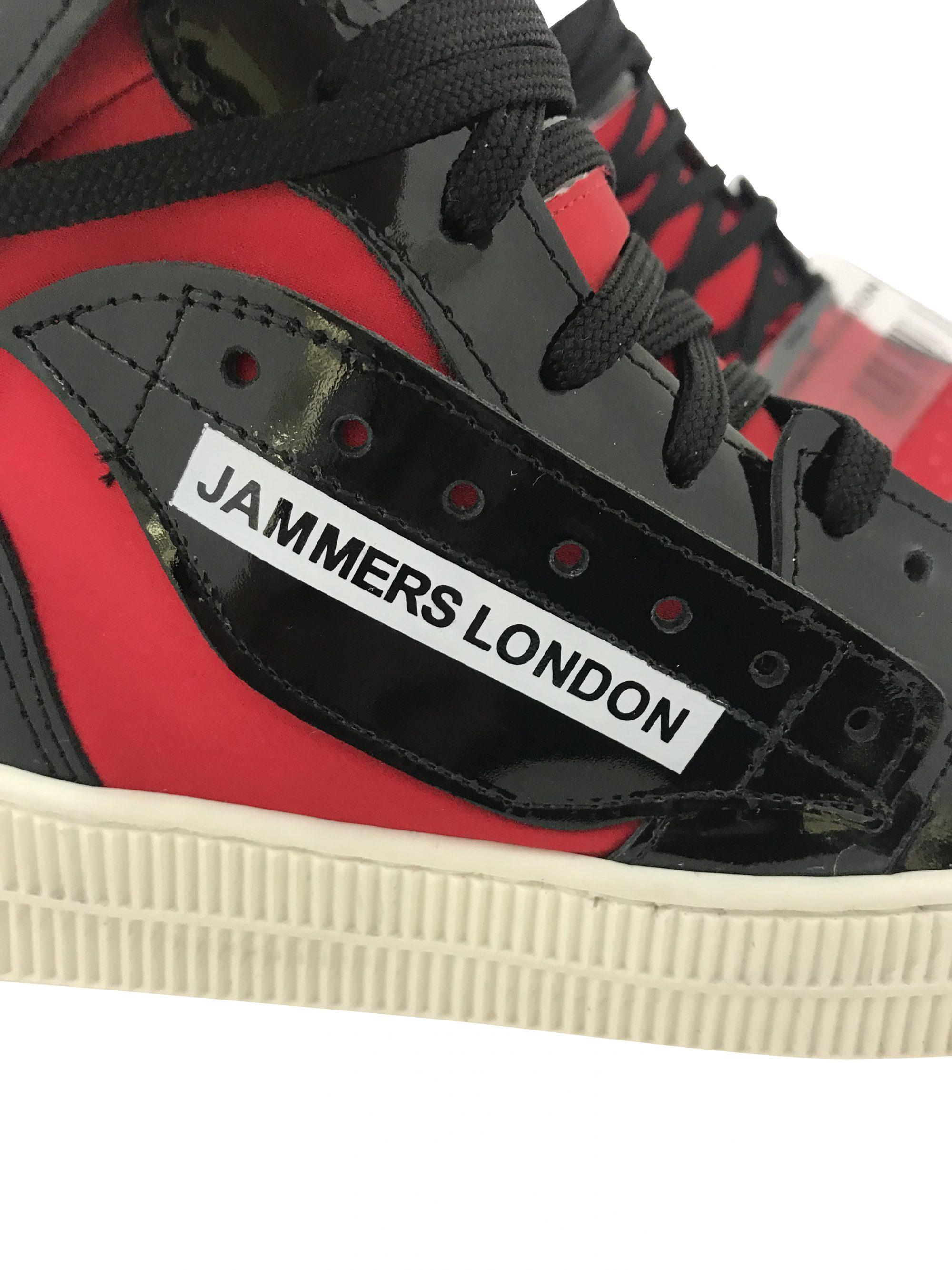 JAMMER LONDON OFF-CODE VERSIONE3