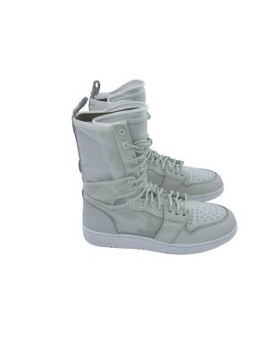 JORDAN EXPLORER XX OFF WHITE AO1529 100