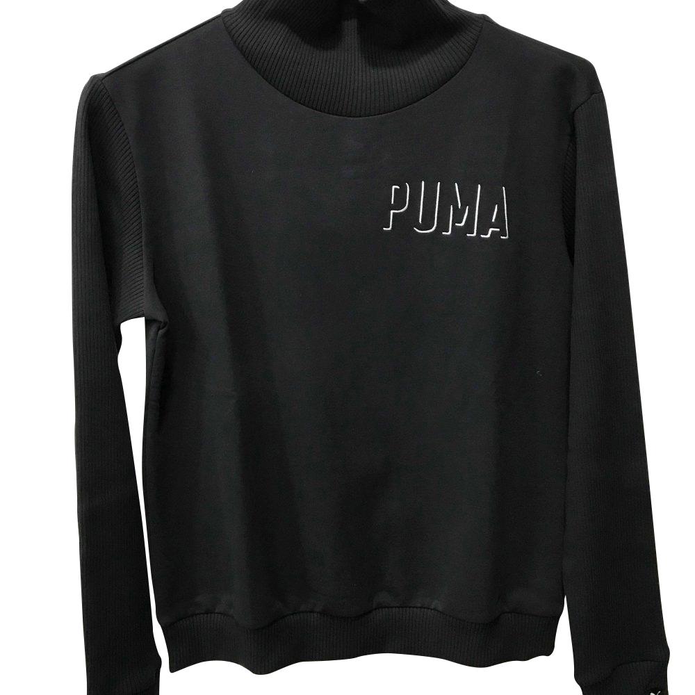 PUMA T-SHIRT 592366 01 BLACK