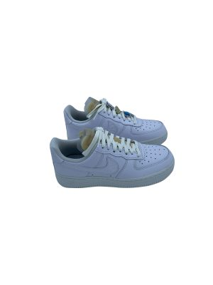 NIKE AIR FORCE 1 '07 LX BLING CZ8101 100