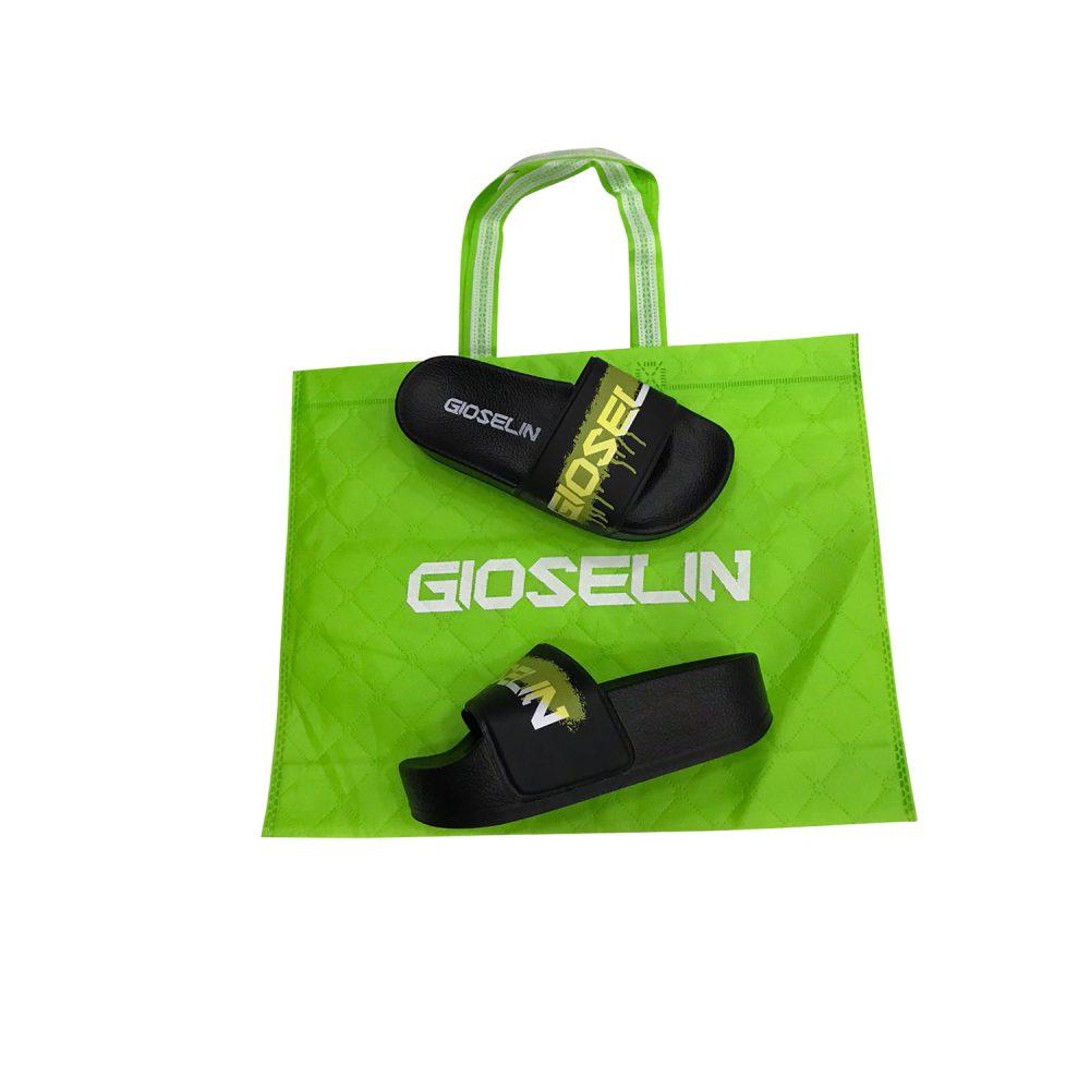 GIOSELIN SPRAY GIALLO+BORSA MARE
