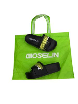 GIOSELIN SPRAY GIALLO+BORSA MARE