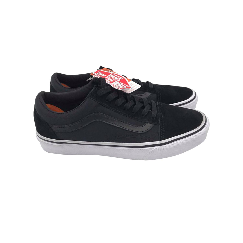 VANS VN0A38610C6 BLACK