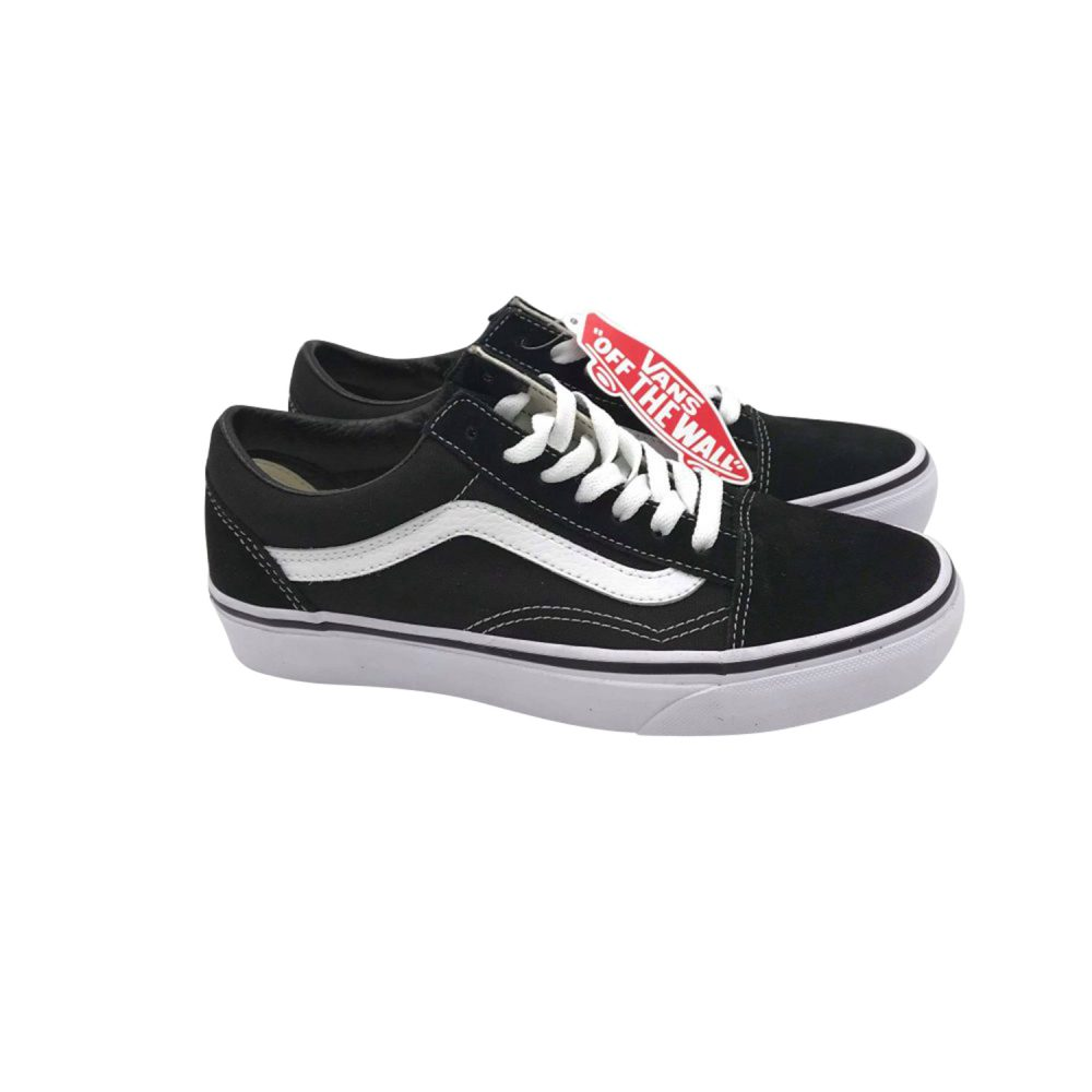 VANS OLD SKOOL D3HY28 BLACK/WHITE