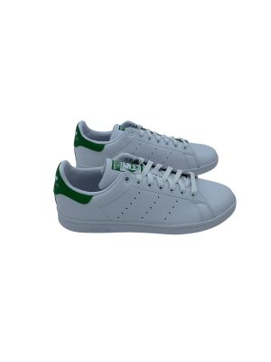 ADIDAS STAN SMITH M20324 WHITE/GREEN