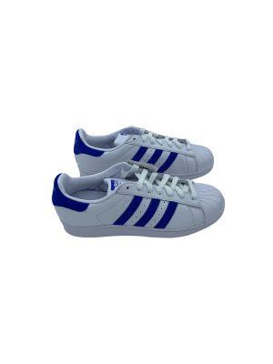 ADIDAS SUPERSTAR EE4474 WHITE/BLUE