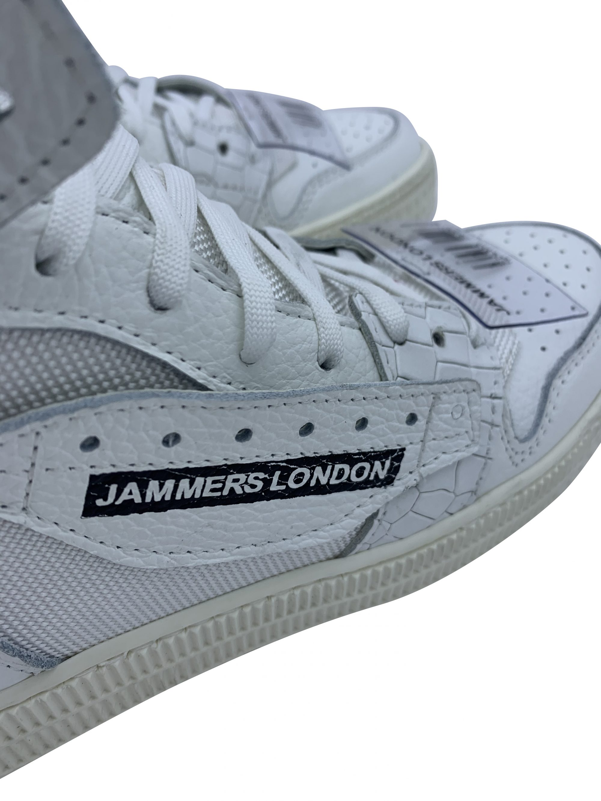 JAMMERS LONDON OFF-CODE VERSIONE60