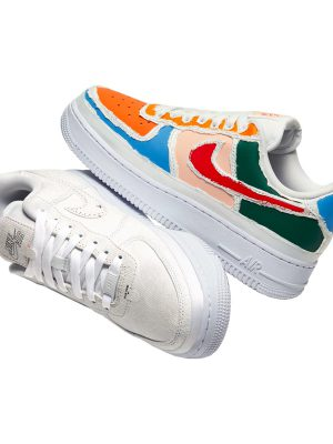 NIKE AIR FORCE 1 TEAR AWAY