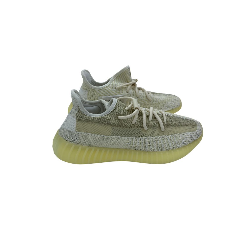 ADIDAS YEEZY BOOST 350 V2 FZ5246 NATURAL
