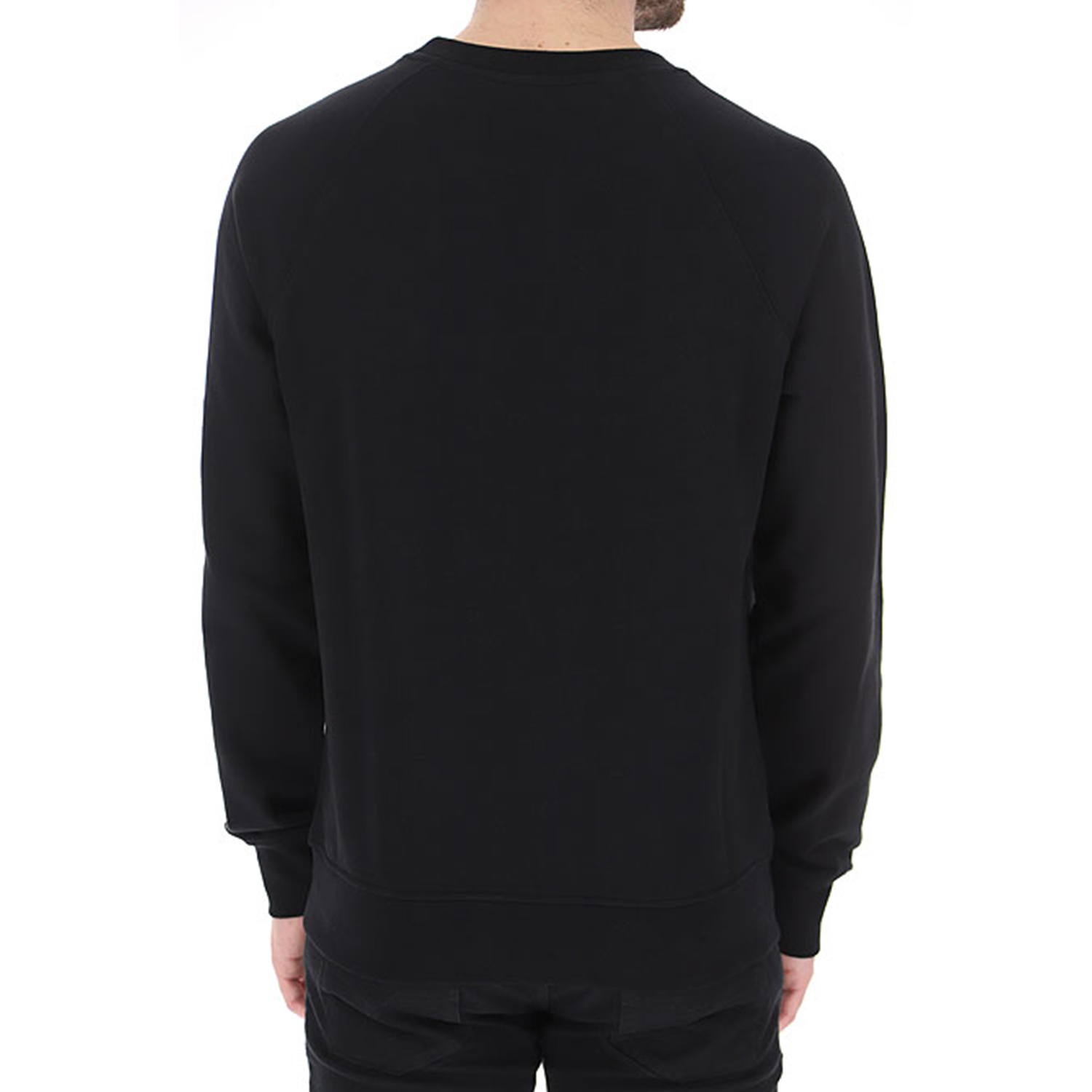BALMAIN FELPA SWEAT UH13279