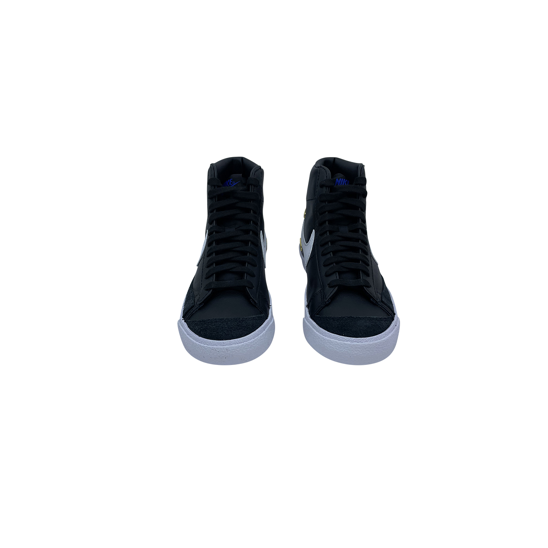 NIKE BLAZER MID '77 LX BLACK WHITE CZ4627 001