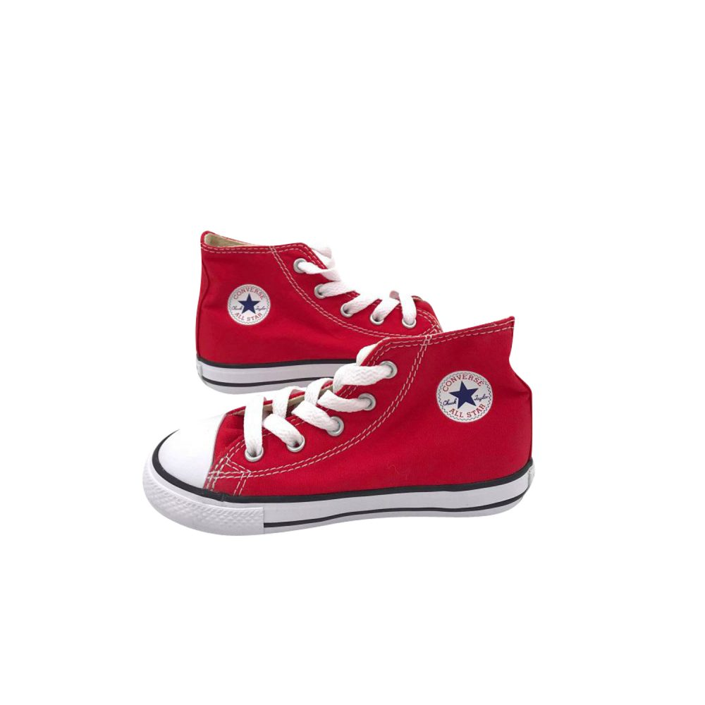 CONVERSE ALL STAR BABY ROSSA