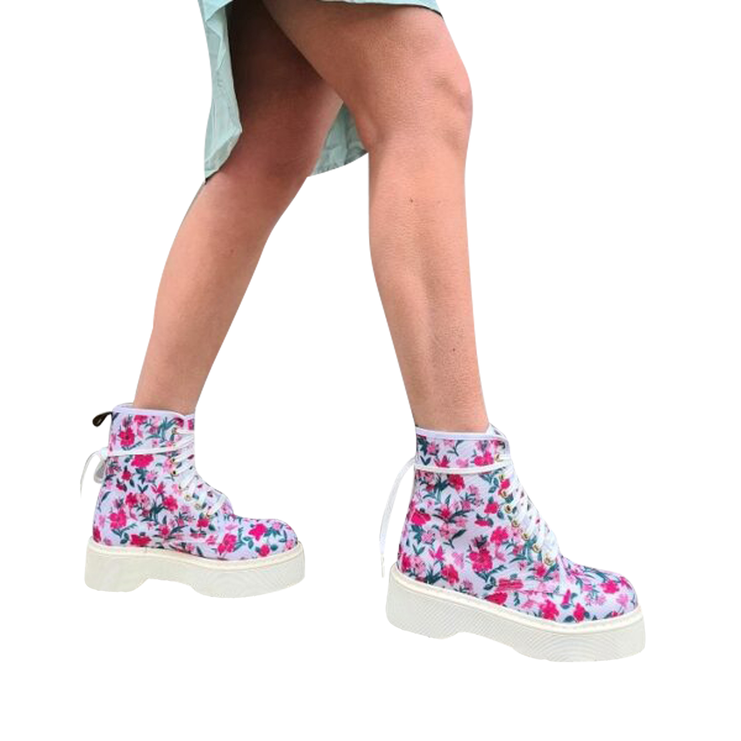 JAMMERS LONDON OXFORD FIORE ROSA