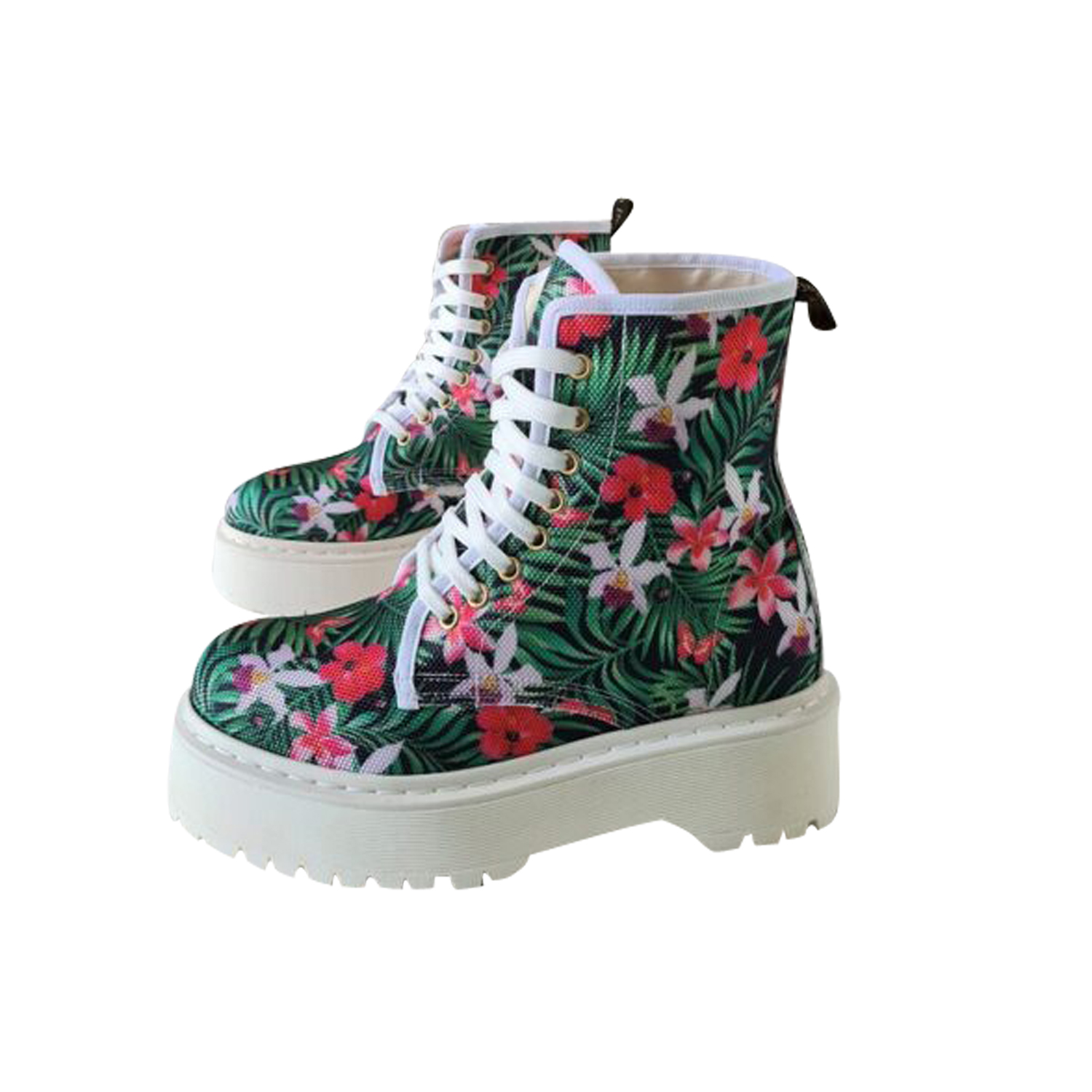 JAMMERS LONDON OXFORD FIORE VERDE