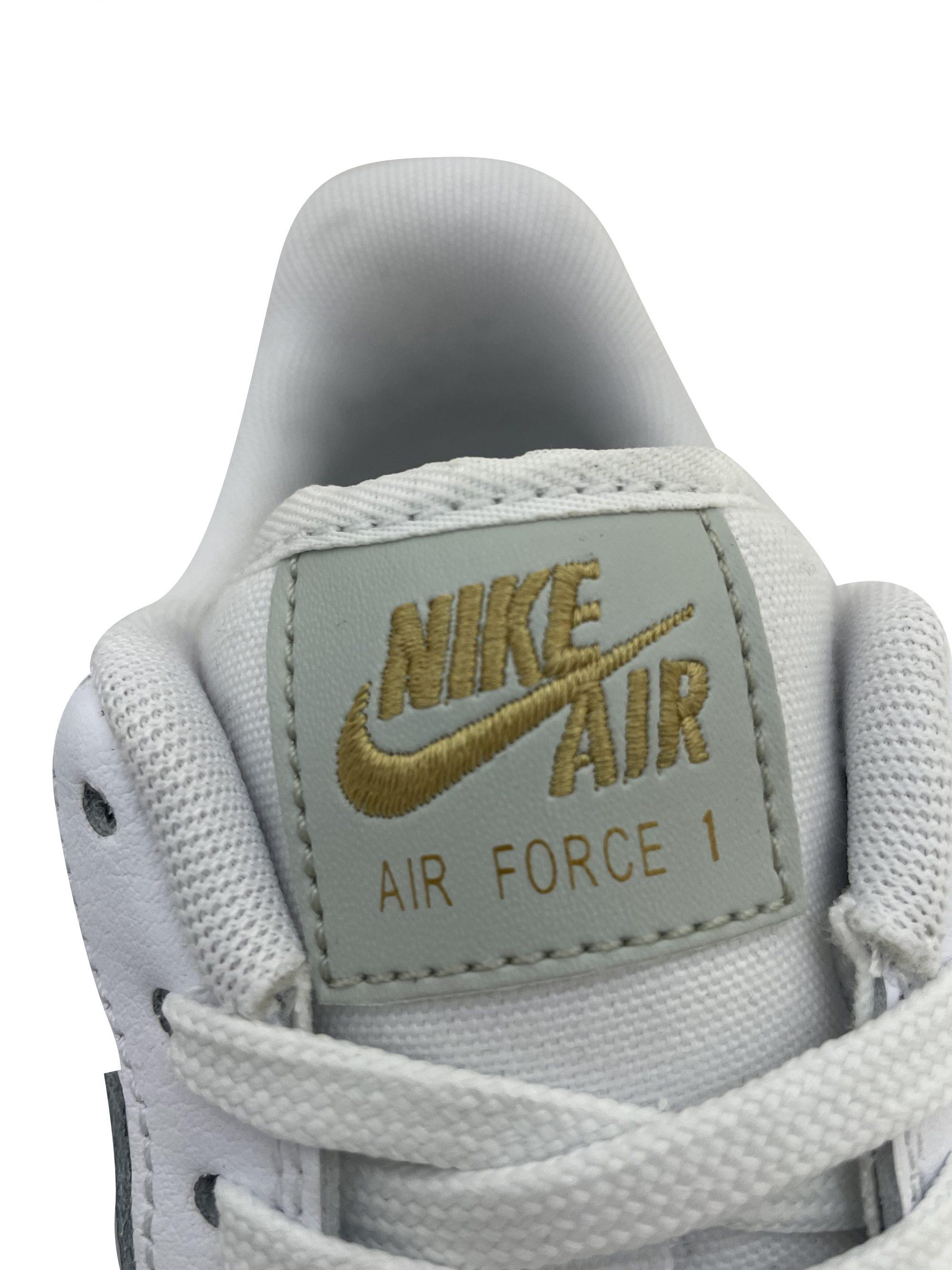 NIKE AIR FORCE 1 '07 CZ0270 106