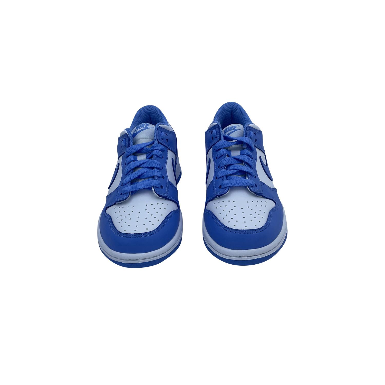 NIKE DUNK LOW UNIVERSITY BLUE DD1391 102