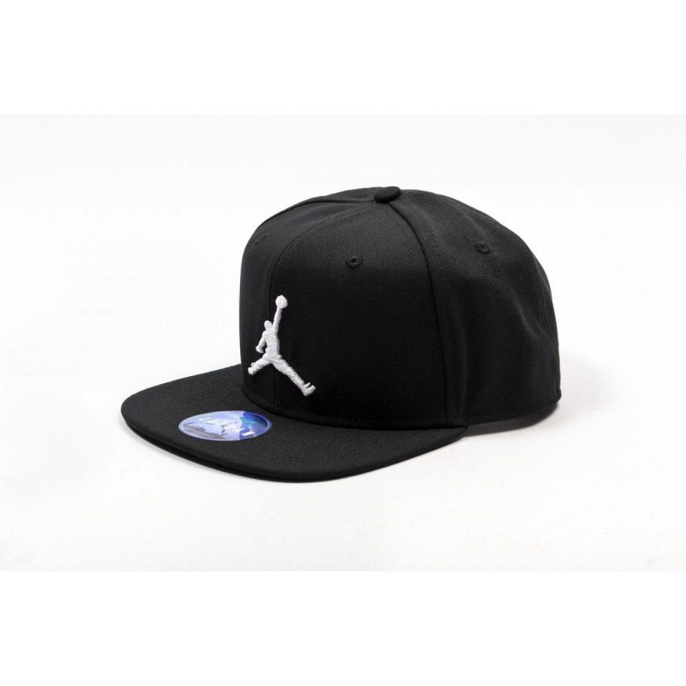 JORDAN CAPPELLO AR2118 013 BLACK/WHITE