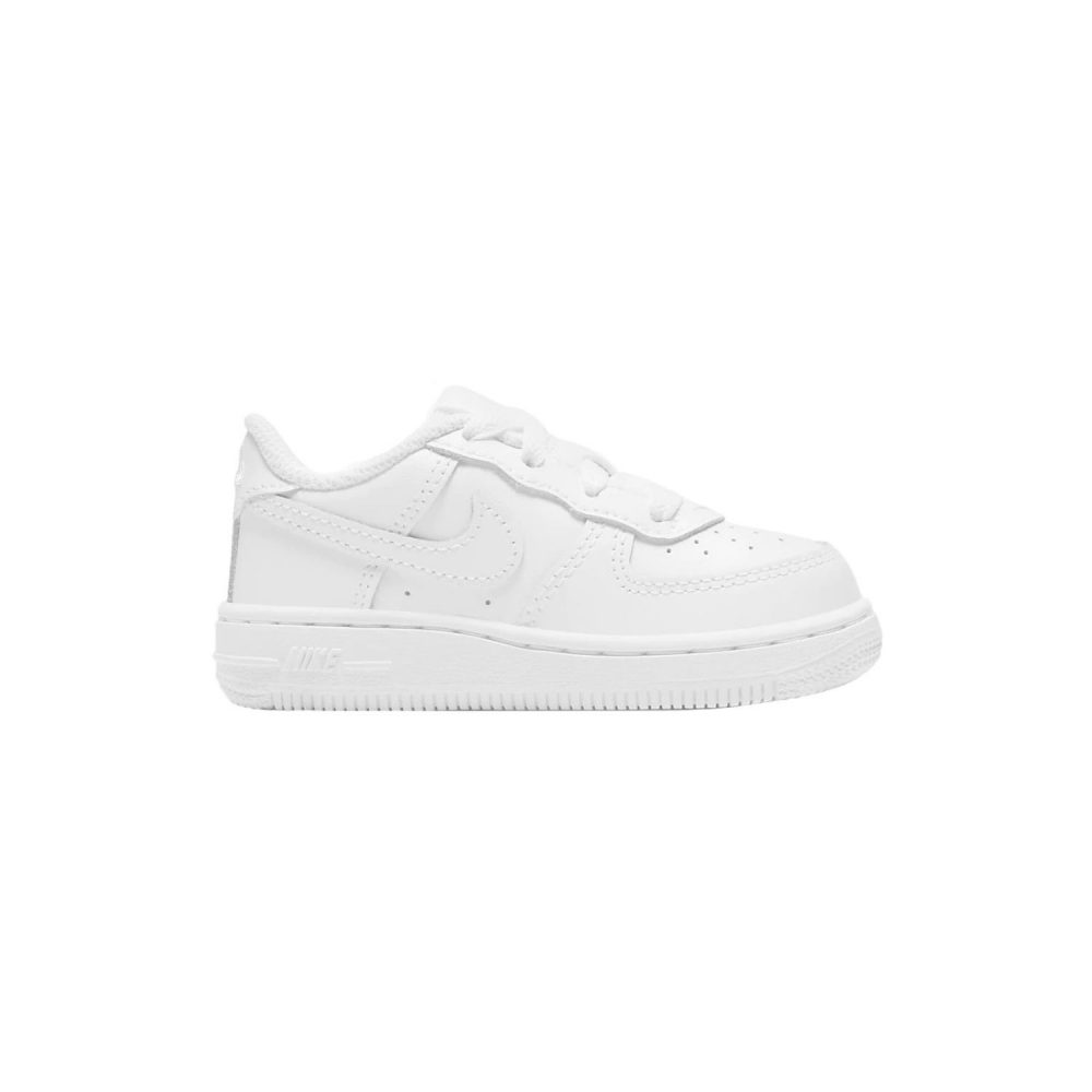 NIKE AIR FORCE 1 LOW LE TRIPLE WHITE BABY DH2926 111