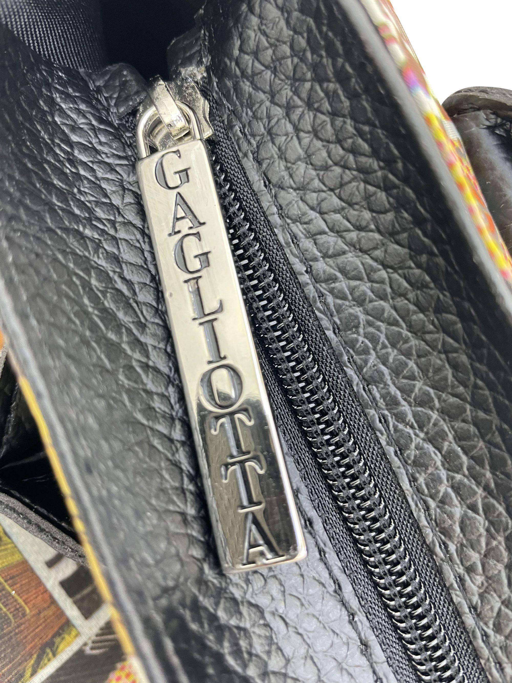 GAGLIOTTA BAG FUMETTO V.2